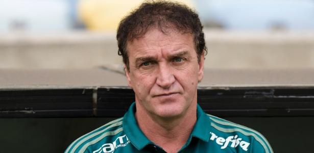 Cuca confia que time conseguirá arrancada para ultrapassar Corinthians