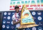 """Filipe Toledo vence prova no Havaí e sai na frente por """"Tríplice Coroa"""" - Keoki Saguibo/WSL"""