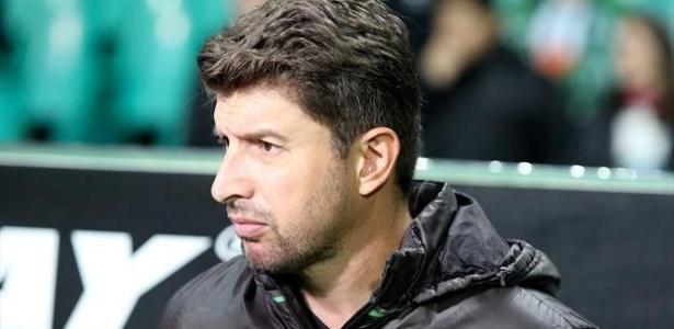 Coxa buscou um empate após estar perdendo por 2 a 0 para o Criciúma