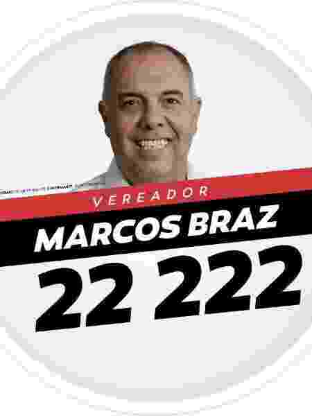 braz - Divulgação - Divulgação