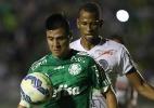 Com 1º gol de Gabriel Jesus, Palmeiras elimina ASA na Copa do Brasil