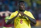 Após saída de técnico, atacante da Lazio deixa seleção do Equador - EFE/MIGUEL GUTIÉRREZ
