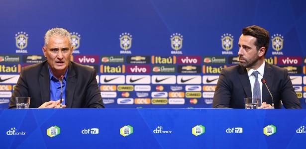 CBF quer acionar os departamentos de análise de desempenho dos times brasileiros e passar a cada um a missão de monitorar uma equipe classificada para a Copa do Mundo