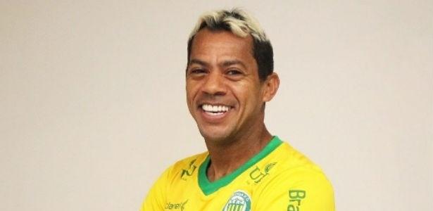Marcelinho Paraíba vai defender o Ypiranga na Série C