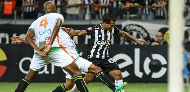 Atlético-MG e América-MG vão se enfrentar no Mineirão, no próximo domingo