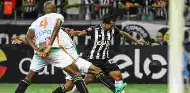 Atlético-MG vê América favorito no 1º jogo contra rival de Série A no ano d0897784f2555