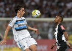 Confusão com Geromel e Marcelo Cirino próximo do Inter: o dia no mercado
