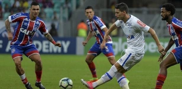Para não sair mais do G-6! Cruzeiro recebe o Bahia com força total neste domingo