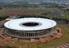 Três políticos do DF viram réus por superfaturamento em estádio da Copa - Ueslei Marcelino/Reuters