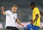Brasil ganha de virada da Alemanha e avança às semifinais do Mundial Sub-17 - Fifa