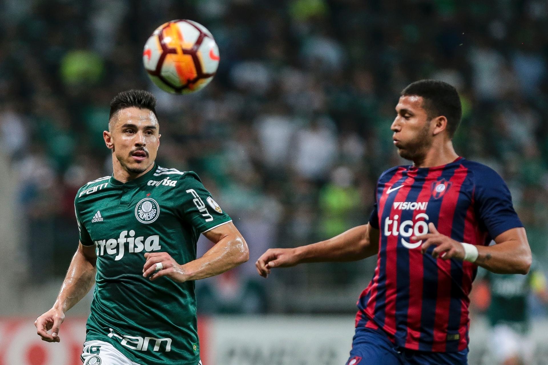 Palmeiras aposta em processo especial para recuperar Willian em reta final  - 13 11 2018 - UOL Esporte 63bca7b360ff7