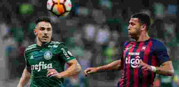 Palmeiras valoriza catimba e classificação