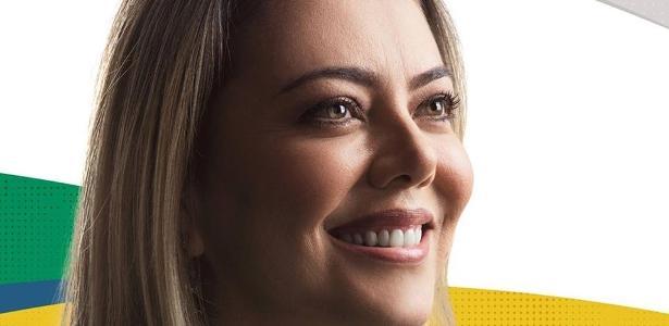 """Leila """"do vôlei"""" foi eleita pelo PSB do DF: ela é uma das novidades no Senado a partir de 2019"""