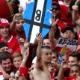 """D'Alessandro evita polêmica e elogia Grêmio: """"Teve mérito por estar lá"""""""
