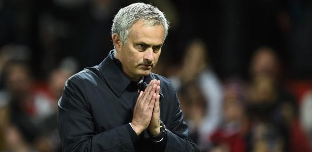 José Mourinho recebeu quantia milionária com pagamento de multas