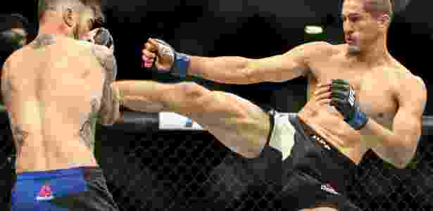 Rigel Salazar/ Ag. Fight