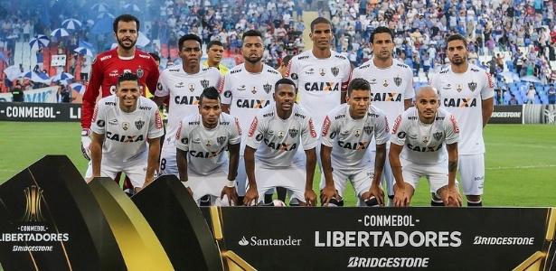 Time da estreia na Libertadores pode sofrer alterações para o jogo com o Sport Boys