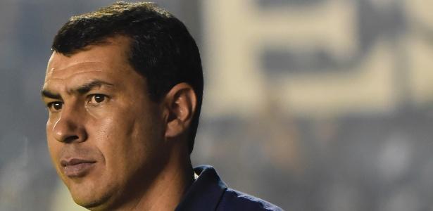Corinthians de Fábio Carille ocupa a liderança do Campeonato Brasileiro