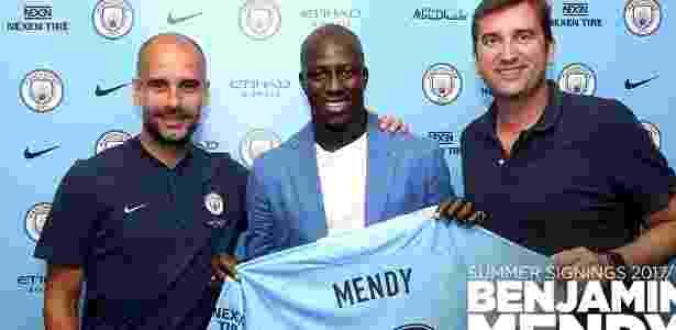 Manchester City/oficial