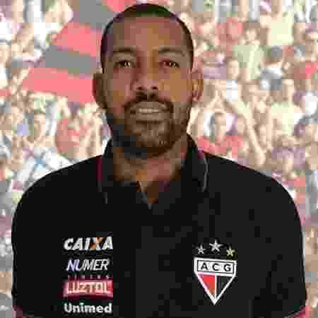Everton Heleno - Divulgação - Divulgação