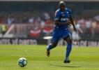 Cruzeiro vive pior fase ofensiva sem centroavante, mas Sassá segue no banco - © Marcello Zambrana/Light Press/Cruzeiro
