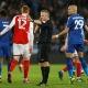 Iheanacho, do Leicester, faz o primeiro gol validado pelo VAR na Inglaterra