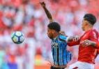 Grêmio e Inter revertem punição e terão torcida visitante no Gauchão - LUCAS UEBEL/GREMIO FBPA