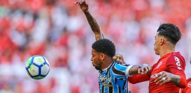 58f98a7499 Grêmio e Inter começam Gauchão sem torcida por causa de punição - 16 ...