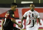Vitória leva virada do Atlético em casa, mas segue na ponta do Baianão - EC Vitória/Divulgação