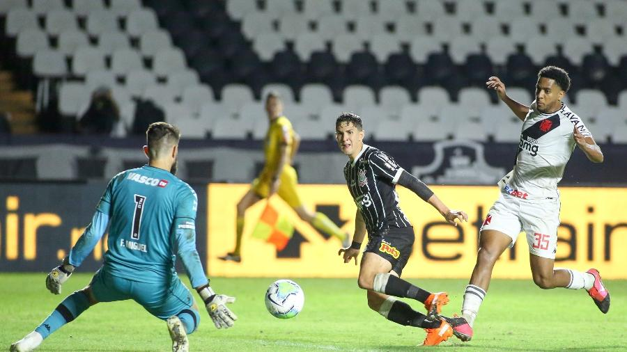 Corinthians tem a oportunidade de vingar derrota na temporada em que foi rebaixado  - Rodrigo Coca/ Ag. Corinthians