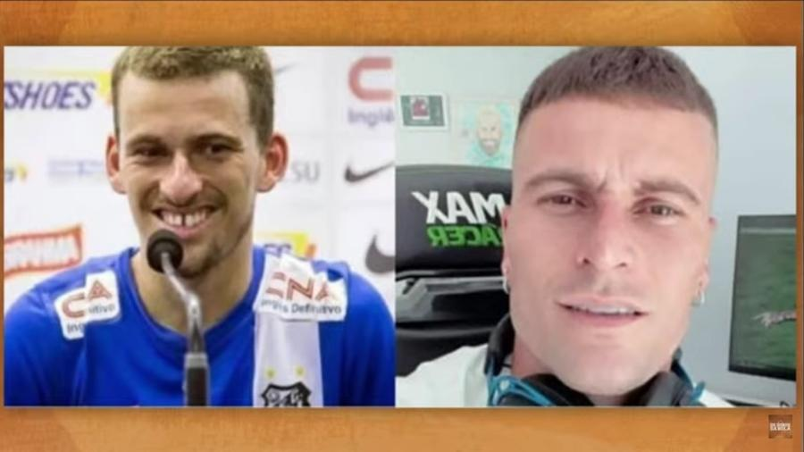No programa Os Donos da Bola, da TV Band, Neto comentou a mudança de Lucas Lima - Reprodução/TV Band