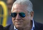Fifa anuncia banimento de ex-presidente da Federação Equatoriana de Futebol - GUILLERMO GRANJA/Reuters