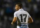 Livre para pré-contrato, Longuine tem futuro incerto no Santos