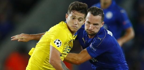 Otavio deu trabalho para seus marcadores pelo Porto