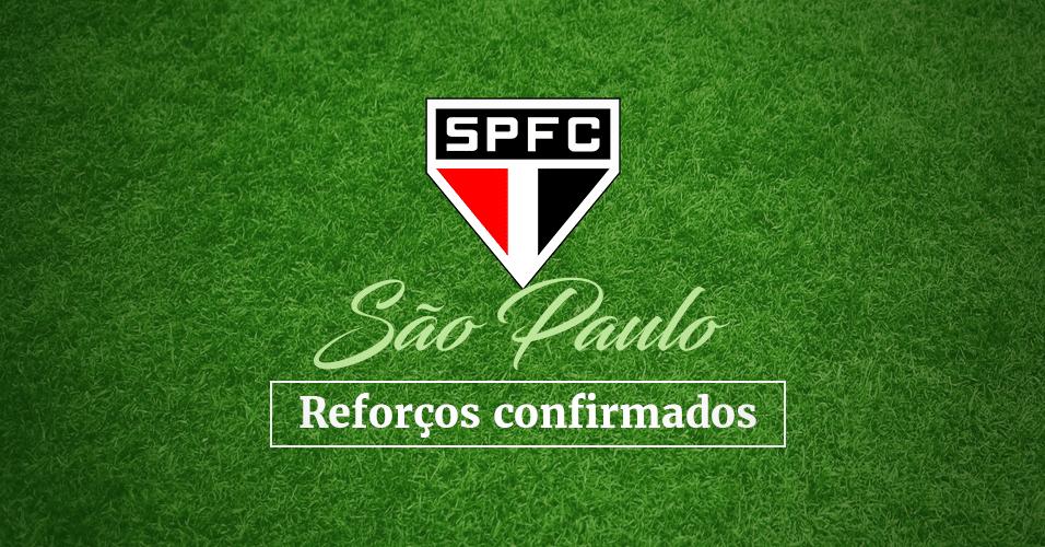 Abre de São Paulo para Álbum do Mercado da Bola