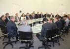 Após reunião com clubes, governo de SP mantém torcida única e proibições - Divulgação/SSP