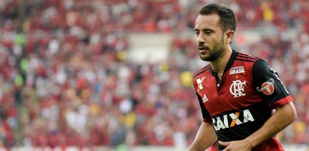 Everton Ribeiro está confiante para a sequência do Flamengo na temporada - Thiago Ribeiro/AGIF