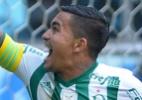 Dudu vive fase goleadora e se aproxima de melhor ano com Palmeiras - Ricardo Rímoli/AGIF