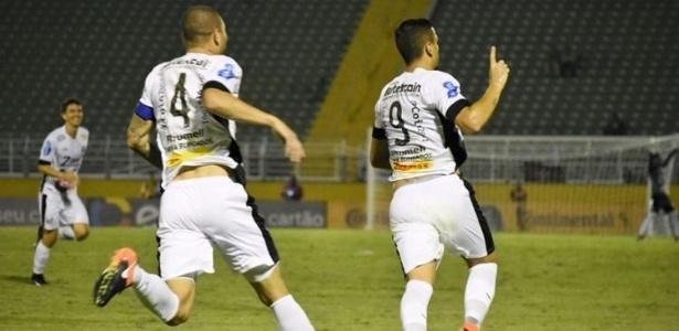 Bragantino conseguiu classificação dramática: vantagem no saldo sobre o Ituano