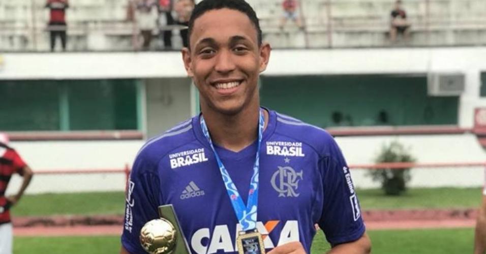 dd060f1bf5 Christian era goleiro do Flamengo e se orgulhava de convocações para seleção
