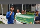 No Masters de Miami, Djokovic dá atenção especial para brasileiros - Reprodução/Instagram