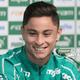 Diogo Barbosa projeta disputa focada em Palmeiras e Fla pelo Brasileiro