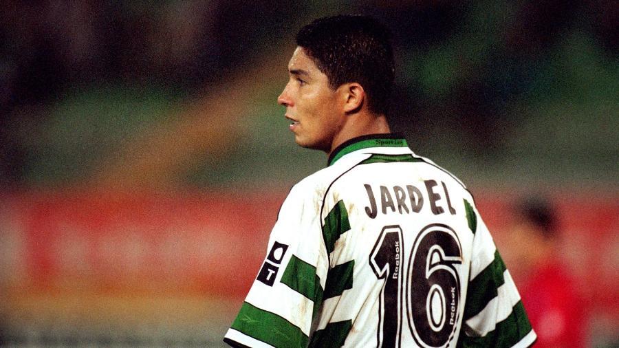 Jardel fez história com as camisas do Porto e do Sporting - Matthew Ashton/EMPICS via Getty Images