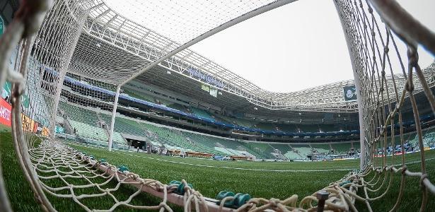 Grêmio reclama de gramado rival | Time de Renato elege novo adversário para a final contra o Palmeiras