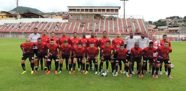 Villa Nova tenta sanear dívidas com ex-atleta da equipe - Divulgação