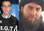 Jogador de futsal é morto na Síria após se juntar ao Estado Islâmico - Reprodução/ DH Les Sports/VTM