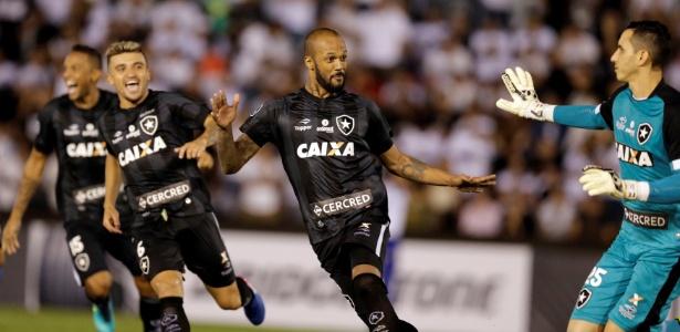 Botafogo viveu maratona de jogos em fevereiro com Carioca e Libertadores