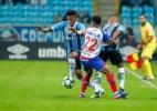 Grêmio se prepara para maratona de jogos até decisão da Libertadores - LUCAS UEBEL/GREMIO FBPA