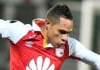 Presidente do Santa Fe confirma ida de atacante ao Atlético-PR - REUTERS/Javier Calvelo
