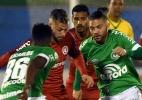 Opinião: em Chapecó, Inter 'esqueceu' que briga pelo título - Renato Padilha/AGIF